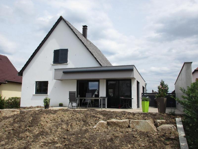 Construction d'extension 4