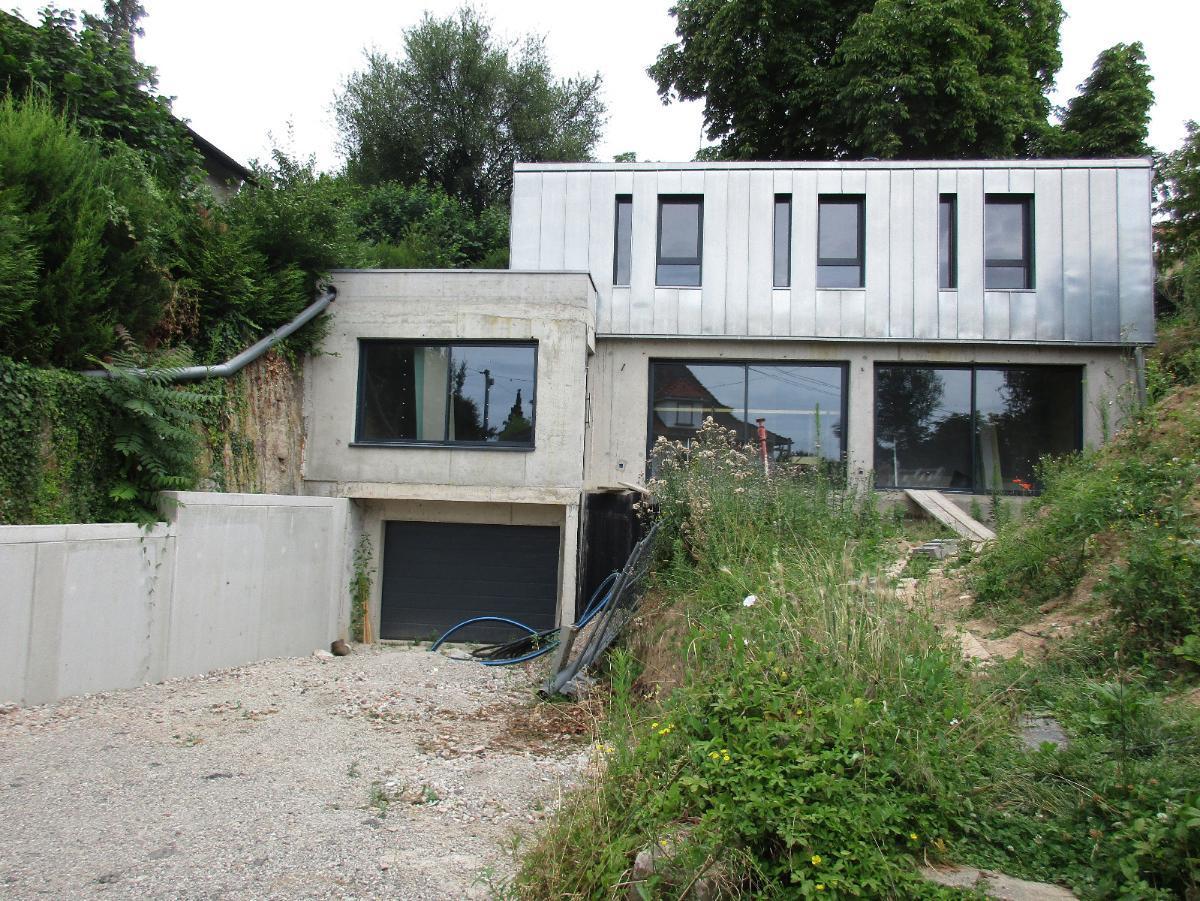 Maison individuelle à Eschau 3
